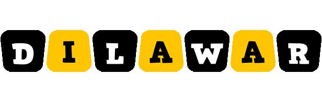 Dilawar boots logo