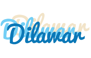 Dilawar breeze logo