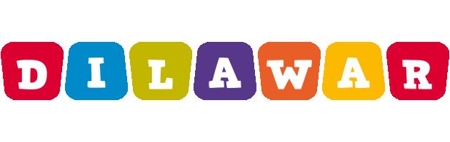 Dilawar daycare logo