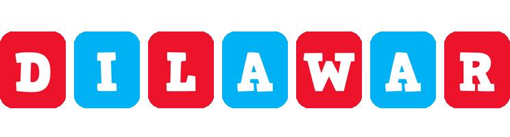 Dilawar diesel logo