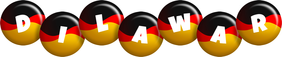 Dilawar german logo