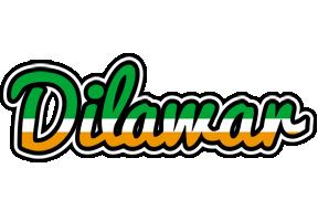Dilawar ireland logo