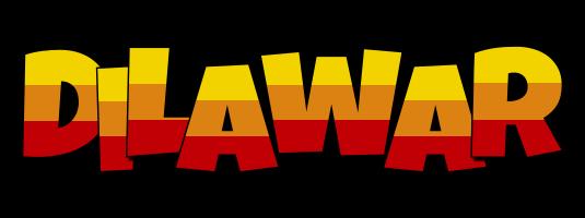 Dilawar jungle logo