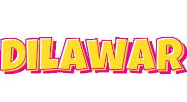 Dilawar kaboom logo