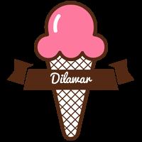 Dilawar premium logo