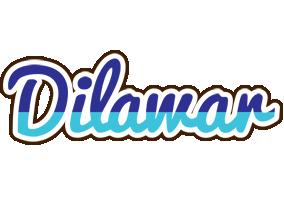 Dilawar raining logo