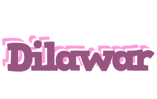 Dilawar relaxing logo