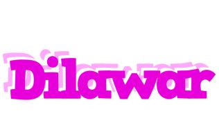 Dilawar rumba logo