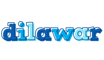 Dilawar sailor logo
