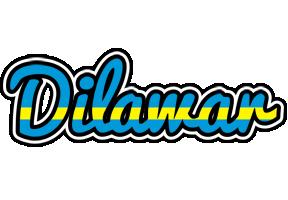 Dilawar sweden logo