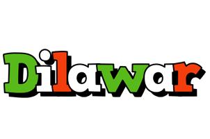 Dilawar venezia logo