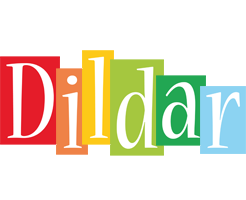 Dildar colors logo