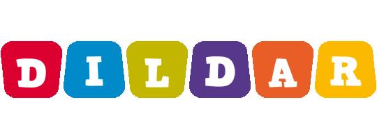 Dildar daycare logo