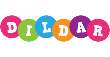 Dildar friends logo