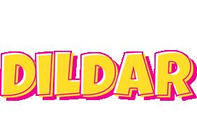 Dildar kaboom logo