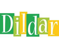 Dildar lemonade logo
