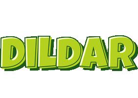 Dildar summer logo