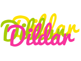 Dildar sweets logo