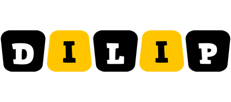 Dilip boots logo