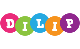 Dilip friends logo