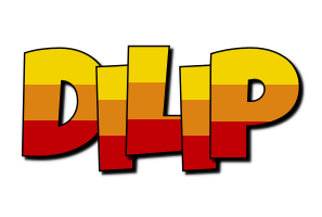 Dilip jungle logo