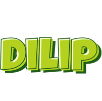 Dilip summer logo