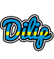 Dilip sweden logo