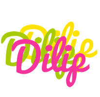 Dilip sweets logo
