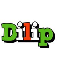 Dilip venezia logo