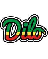 Dilo african logo