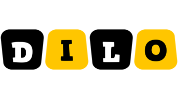 Dilo boots logo