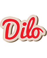 Dilo chocolate logo
