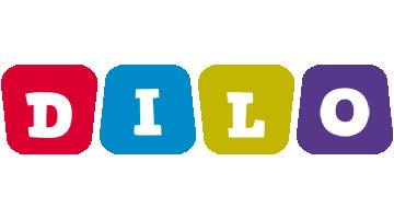 Dilo daycare logo