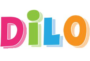 Dilo friday logo