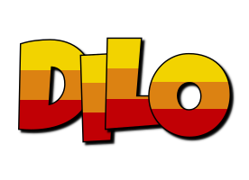 Dilo jungle logo