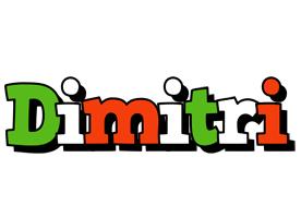 Dimitri venezia logo