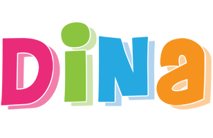 Dina friday logo