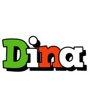 Dina venezia logo