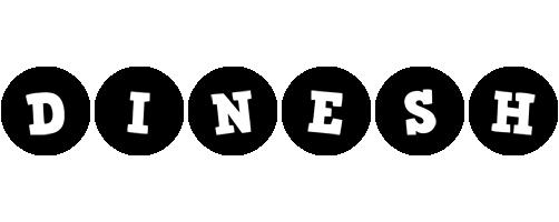 Dinesh tools logo