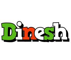 Dinesh venezia logo