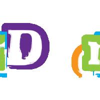 Dino casino logo