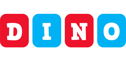 Dino diesel logo