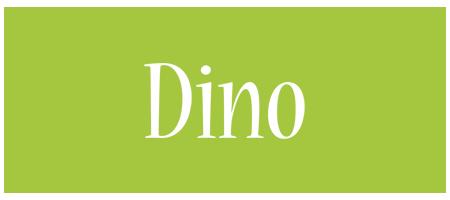Dino family logo