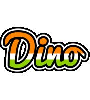 Dino mumbai logo