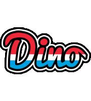 Dino norway logo