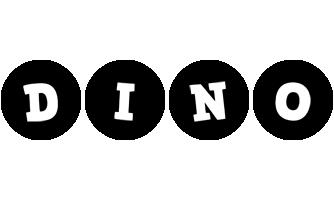 Dino tools logo