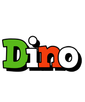 Dino venezia logo