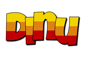 Dinu jungle logo