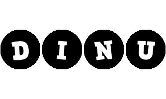 Dinu tools logo