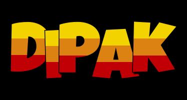 Dipak jungle logo